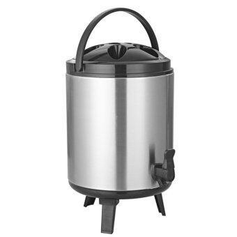 Stainless Steel Hot or Cold Water Dispenser / Water Cooler /Thermos 10 Liter