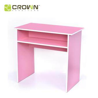 Zome ST801 Kid Study Table / Writing Desk - Pink Color