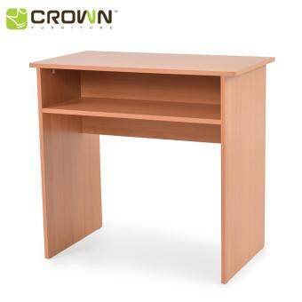 ZOME ST801 Study Table / Writing Desk in Beech Furnishing