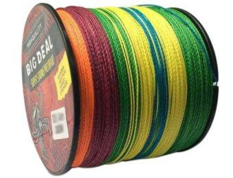 300m 20 lb dyneema 100 pe spectra braid fishing line hot for 20 lb braided fishing line