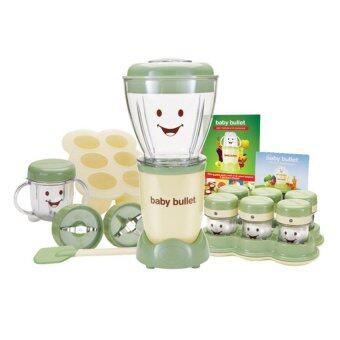 ASOTV Baby Bullet Food Blender