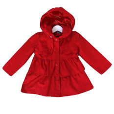 OEM Baby Girls' Jackets & Coats - Jackets price in Malaysia - Best ...