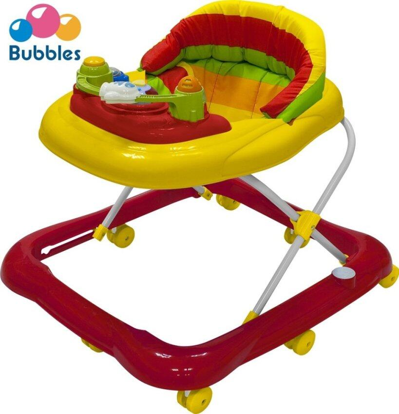 We've listed the best baby push walker recommendations you can get online. These include 4-in-1, musical baby walker, portable walker, wooden ones, affordable baby walkers and even walkers with food trays and stoppers in Malaysia this
