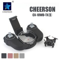 Cheerson Cx 10wd Tx Nano Quadcopter 4 Channel 6 Axis Gyro 24g Rc .