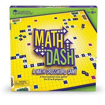 Malaysia Prices Learning Resources Math Dash™ Game