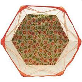Malaysia Prices Twomother 6 Edges Orange Playpen for Baby