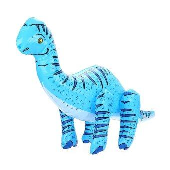 Malaysia Prices 6pcs Inflatable Dinosaur Kids Baby Early Educational Toy Gift