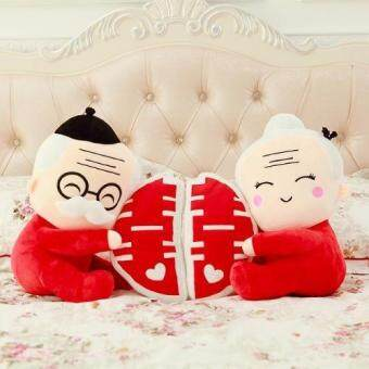 Malaysia Prices Creative Wedding Gift Wedding Doll Couple