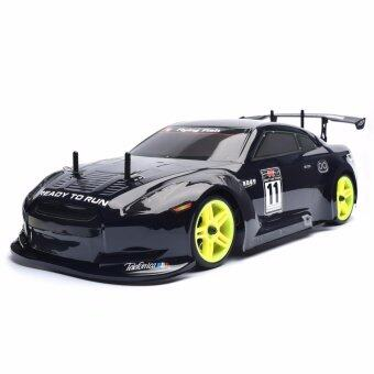 Malaysia Prices Yika HSP Rc Car 4wd 1/10 Scale Models On Road Touring Racing Nitro Gas Power Rc Drift Car 94122 High Speed Hobby Remote Control Car