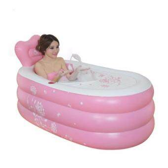 Malaysia Prices Shuidi Enhance Version 150cm Inflatable Bathtub Adult Above height 165cm [NP123] -