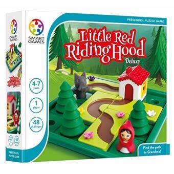 Malaysia Prices Smart Games - Little Red Ridding Hood Deluxe