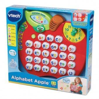 Malaysia Prices Vtech Alphabet Apple