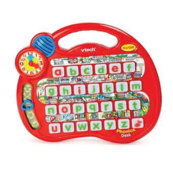 Malaysia Prices VTech Phonics Desk