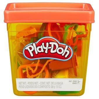 Malaysia Prices Play-Doh Fun Tub