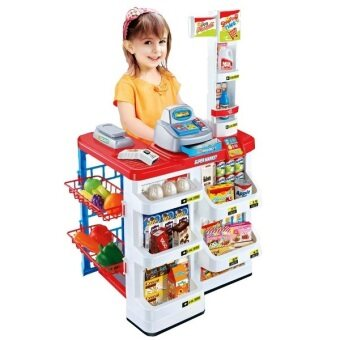 Malaysia Prices Children Home Super Market Play Set