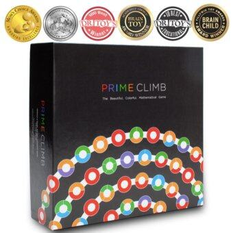 Malaysia Prices Prime Climb: Math for Love Board Game (Teaches Math in a Fun & Engaging Way)