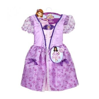 Malaysia Prices Sofia the First Wave #2 Royal Transforming Dress