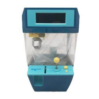 Malaysia Prices Twinklenorth JS1812B Blue Candy Grabber Machine / Doll Machine