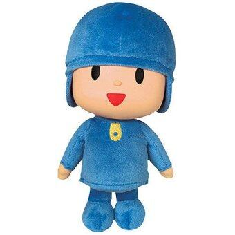 Malaysia Prices Full Set of 4 Pocoyo and Friends soft Toy