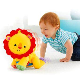 Malaysia Prices Fisher-Price® Touch 'n Crawl Lion