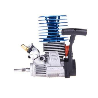 Malaysia Prices 1:8/10:1 Buggy Monster Truggy Nitro Engine SH 21 Engine M21-P3 Pull Starter