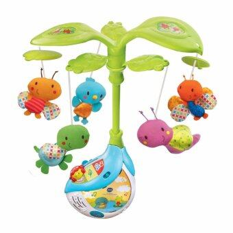 Malaysia Prices VTech Baby Lil' Critters Musical Dreams Mobile