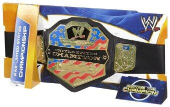 Malaysia Prices WWE United States Championship Belt