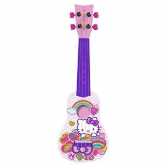 Malaysia Prices First Act HK285 Hello Kitty Mini Guitar Ukulele