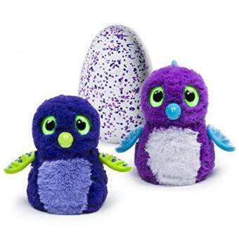 Malaysia Prices Hatchimals Draggle - Purple/Blue