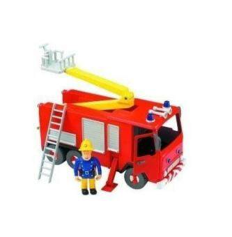 Malaysia Prices Brand New Fireman Sam Friction Action Jupiter