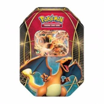 Malaysia Prices Pokemon TCG: Best of EX Tins 2016 - Charlizard EX