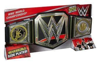 Malaysia Prices WWE World Championship Belt NEW!