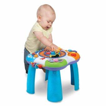 Malaysia Prices Winfun Letter Train And Piano Activity Table