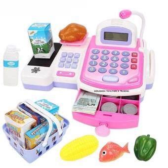 Malaysia Prices CASH REGISTER CHILDREN'S TOYS-KB5911