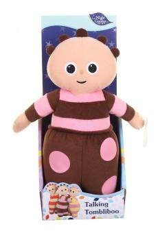 Malaysia Prices In the Night Garden Talking Tombliboo Ooo Soft Toy