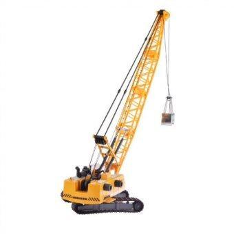 Malaysia Prices (IMPORT) SIKU 3536 Liebherr Cable Excavator DIECAST