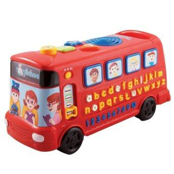Malaysia Prices Vtech Playtime Bus with Phonics 064803