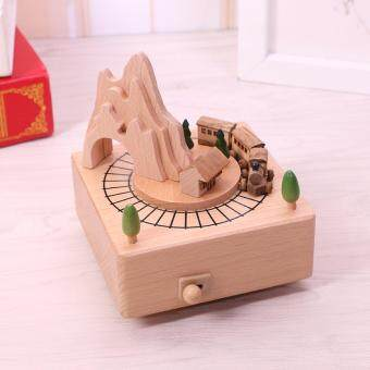 Malaysia Prices Creative music box decoration crafts
