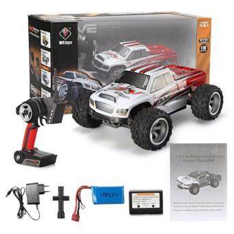Malaysia Prices WLtoys A979-B 4WD 1/18 Monster Truck RC Car 70km/h