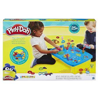 Malaysia Prices Play-Doh Play and Store Table