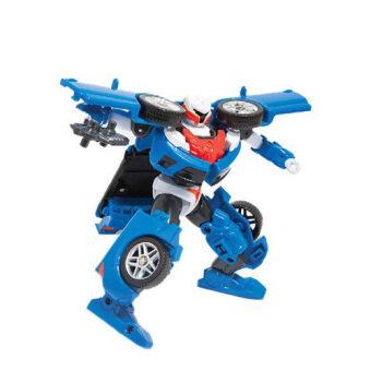 Malaysia Prices Tobot Original Y Transformer Robot Transforming Car Robot