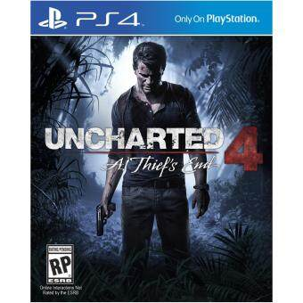 Malaysia Prices Uncharted 4 A Thief's End
