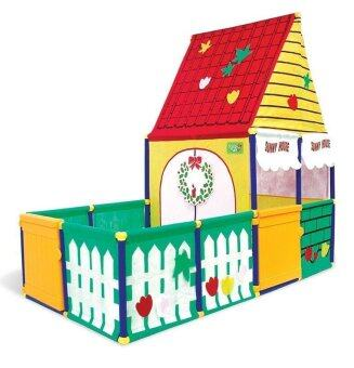Malaysia Prices SUNNY PLAYHOUSE PLAYTENT
