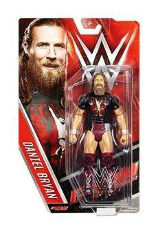 Malaysia Prices WWE Daniel Bryan - WWE Series 66 Toy Wrestling Action Figure