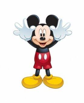 Malaysia Prices 70cm Disney Mickey Mouse Clubhouse Skypals Nylon Kite