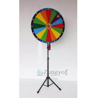 Malaysia Prices Spin & Win Party Games Wheel Of Fortune