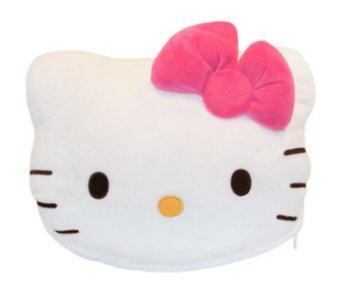 Malaysia Prices Zoobies Hello Kitty Zoobies Pillow toy Blanket Toys , Washable ,Stuff toys. Animal toys, Bag/Toys