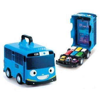 Malaysia Prices Tayo Little Bus Mini Car Carrier
