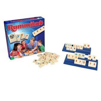 Malaysia Prices Rummikub -- The Original Rummy Tile Game