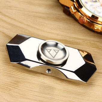 Malaysia Prices Do Dower Fidget Spinner Steel Tri-spinner Hand Spinner 688 Hybrid Ceramic Bearing Educational Toys Spinner Hand Anti Stress Toy